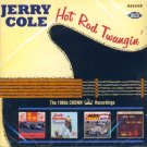 Jerry Cole-Hot Rod Twangin'