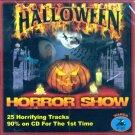 V/A Halloween Horror Show