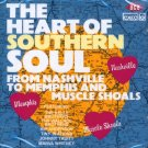 V/A The Heart Of Southern Soul From Nashville To Memphis And Muscle Shoals (Import)