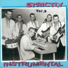 V/A Strictly Instrumental, Volume 9