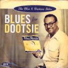 V/A Blues For Dootsie-The Blue & Dootone Sides