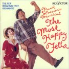 New Broadway Cast Recording-The Most Happy Fella