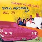 V/A Rarest Of The Rare-Soul Harmony, Vol. 3