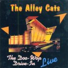The Alley Cats-Doo Wop Drive-In Live