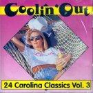 V/A Coolin' Out-24 Carolina Classics, Volume 3