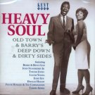 V/A Heavy Soul-Old Town & Barry's Deep Down & Dirty Sides