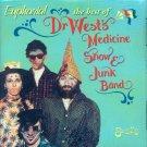 Dr. Wests Medicine Show & Junk Band-Euphoria!, Best Of