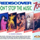 "V/A Rediscover The 70's-1974-84:  ""Don't Stop The Music"" (Import) (2 CDs)"