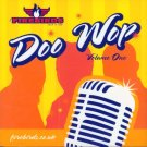 The Firebirds-Doo Wop, Volume 1