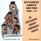 V/A Dynamite Group Sounds, Volume 14 (Import)