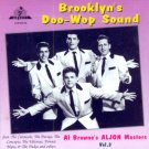 V/A Brooklyn's Doo Wop Sound-Al Brown's ALJON Masters, Vol. 3 (Import)