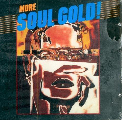V/A More Soul Gold
