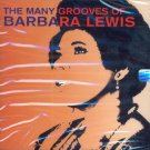 Barbara Lewis-The Many Grooves Of