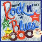 V/A Harlem Rock 'n' Blues, Volume 1