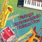 V/A Vintage Instrumentals, Volume 2 (Import)