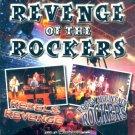 Revenge Of The Rockers-The Rebels Revenge/Foggy Mountain Rockers