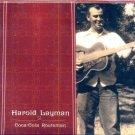 Harold Layman-Coca Cola Routeman