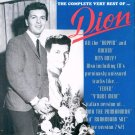 Dion-The Complete Very Best Of