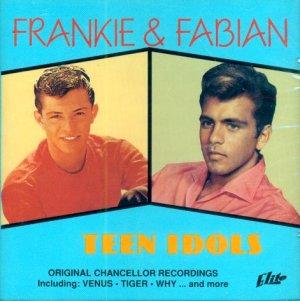 Frankie & Fabian-Teen Idols (Import)