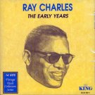 Ray Charles-The Early Years
