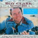 Roy Clark-Greatest Hits