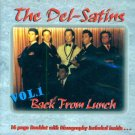 The Del-Satins-Back From Lunch