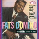 Fats Domino-The Imperial Singles, Vol. 3 (Featuring All The Hits From 1956-1958) (Import)