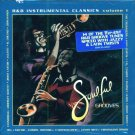 V/A R&B Instrumental Classics-Volume 1:  Soulful Grooves