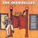 The Dixiebelles-Golden Classics