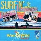 V/A Surfin' Instrumentals-30 Wet & Wild Tracks (Import)