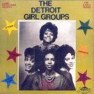 V/A The Detroit Girl Groups