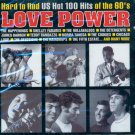 V/A Love Power-Hard To Find U.S. Hot 100 Hits Of The 60's (Import)