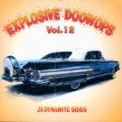 V/A Explosive Doowops, Vol. 12 (Import)
