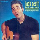 Jack Scott-The Way I Walk (Import)