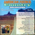 V/A American Jukebox Country Classics-Rockabilly, Vol. 2