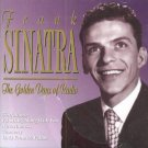 Frank Sinatra-The Golden Days Of Radio (Import)