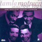 The Four Tops-Early Classics (Import)