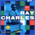 Ray Charles-The Right Time (Import)