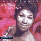 Aretha Franklin-Love Songs (Import)