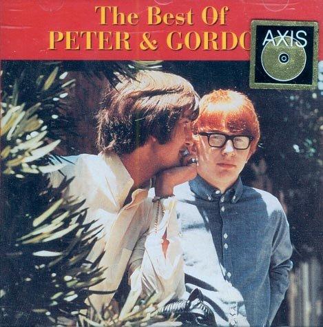 Peter & Gordon-The Best Of (Import)