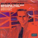 Buck Owens-2 LP's On 1 CD-Before You Go/No One But You