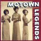 Martha Reeve & The Vandellas-Motown Legends