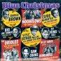 V/A Blue Christmas