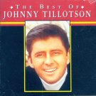 Johnny Tillotson-The Best Of (Import)