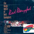 Bert Kaempfert & His Orchestra-The Magic Music Of (Import)