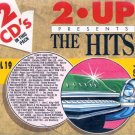 V/A 2-Up Presents The Hits, Volume 19 (2 CDs) (Import)