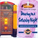 V/A Dancing On A Saturday Night-Dance Hits Of The 60's And 70's (Import)