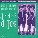 The Chiffons-One Fine Day And Other Favorites (Import)