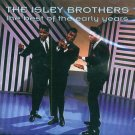 The Isley Brothers-The Best Of The Early Years