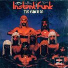 Instant Funk-The Funk Is On (Import)